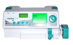 Шприц насос с помощью голосового и аварийного оповещения и аптека (SP-50B) -Fanny