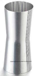 Formato irregular do barril de alumínio para a escova do cabelo térmica
