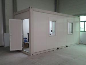 Qualität Prebuilt Haus/bewegliches Haus/fabrizierten Haus/modulares Haus vor