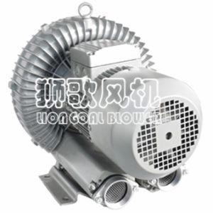 220-480V de Vacuümpomp van de Draaikolk van de Hoge Macht van de enige Fase