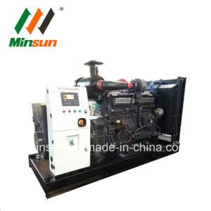Gruppo elettrogeno diesel di potere largo con il motore diesel superiore
