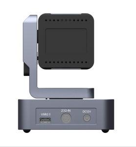 1080P60/50 video macchina fotografica piena di video comunicazione del cavo di formato RS232/433