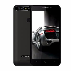 Potência Kiicaa Leagoo celular Smartphone 3G Movil 4000mAh Smart Phone