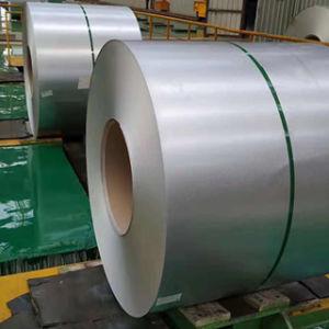 Molino de China de aluminio recubierto de zinc caliente cruce Alu-Zinc Acero Galvalume