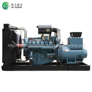 30kVA Groupe électrogène Diesel Perkins / Groupe électrogène (BPM24)