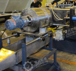 L'enrobage de recyclage de film plastique gamme de machines