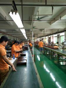 Модные стеганая ювелирные изделия и услуги камердинера лоток набор ювелирных изделий ручной работы в салоне