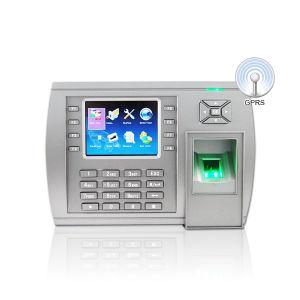 WiFi (USCANII/WiFi)のRFIDのカード読取り装置および指紋のアクセス制御
