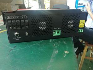 MPPT 태양 충전기 관제사를 가진 Sub5000W 태양 잡종 변환장치