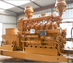 500 квт / 625квт электрической энергии природного газа генератор