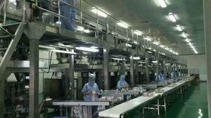 Estado Novo Chip de batata chips de bananasPackingmachine alimentar