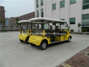 Controlador eléctrico Tourist /Passeios/Veículos Automóveis de passageiros/Bus com 8 lugares