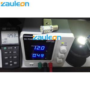 S25 1157 Bay15D Birne des Abwechslungs-Endstück-Bremsen-Drehung-Signal-Rückseiten-Backup-LED