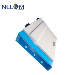 GSMのシグナルの中継器、完全なバンドGSMの56K平方メートルまでの移動式シグナルのアンプかブスターまたは中継器Te1810Wカバー領域