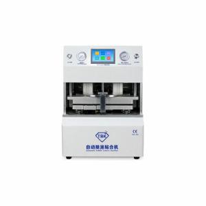 Tbk-608 LCD Reparatur-Maschinen-Touch Screenautomatisches entfernen Oca-Vakuumlamellierende Luftblase Maschine für LCD