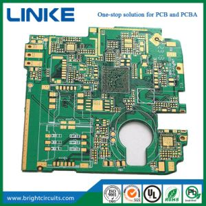 Kundenspezifisches schnelles Drehung-Kupfer-elektronische Schaltung-Vorstand Schaltkarte-Herstellung mit niedrigem Preis