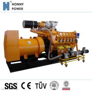 Мощность 1 МВТ Honny газогенератора
