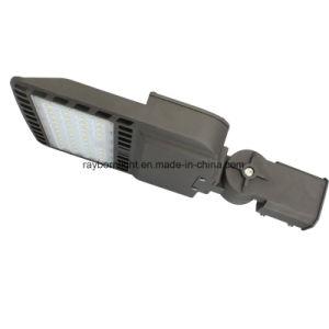 Exterior Impermeable IP66 LED Pública área de caja de zapatos de la luz de estacionamiento