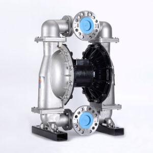 Trattamento delle acque dell'acciaio inossidabile pompa a diaframma da 3 pollici