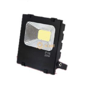 20W保証3年のの屋外LEDの洪水ライト