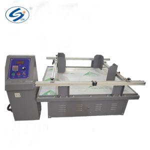 Karton-Transport-Schwingung-Tisch-Prüfungs-Maschine für konkrete Formen