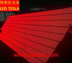 Affichage LED à bas prix Indoor SMD Haute Résolution P6 de la publicité