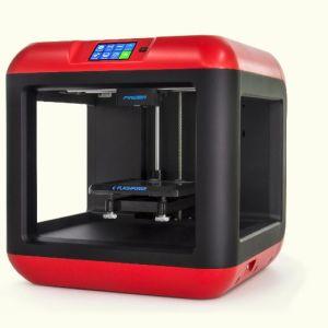Niveau d'entrée Digital Fdm imprimante 3D'Écran tactile couleur