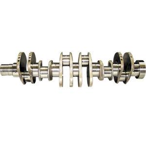 Cumminsのためのディーゼルトラックのエンジン部分N14のクランク軸