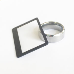Windowsのタッチ画面カバーによって和らげられるLED LCDの表示ガラスのパネルを保護する2インチ