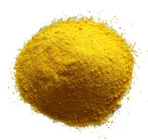 Chloride PAC van het Aluminium van het Chloride van het poly-aluminium het Poly