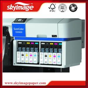 Stampatrice solvibile del getto di inchiostro di formato largo di Epson S50600 (50680) di alta qualità