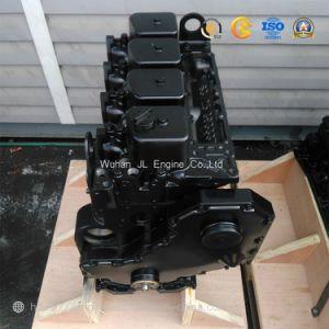 Het Blok van de Motor van de Delen van de Dieselmotor van Dongfeng Cummins van Dcec 4bt