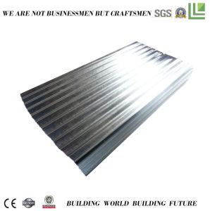 1800-4200mm Längen-Stahldach-Blatt für Gebäude-Haus