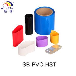 リチウム電池のパック/コンデンサーのパックのためのRoHS PVC熱の収縮の管