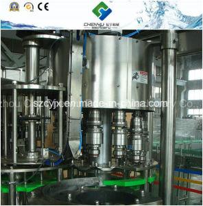 2018 de Drank van de Installatie van de Lijn van de Fles van de Lage Prijs van de Fabriek/Frisdrank/het Vullen van het Water van het Water Minerale Zuivere Vloeibare Bottelende Machine