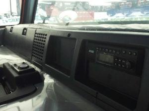 HOWO 7 6X4 30tonsのダンプトラック40tonsのダンプカートラック