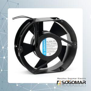 Проект вентилятор 172X150X51мм с пластиковой ножи 220-240 В переменного тока