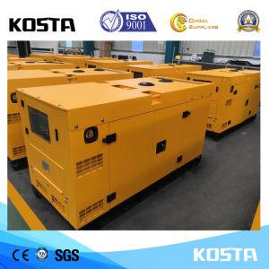 400kVA Qsz13-G2 Kdl400c Cummins 시리즈 저잡음 닫집 발전기