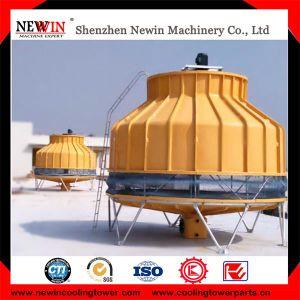 円形のタイプ冷却塔(NRT-300)
