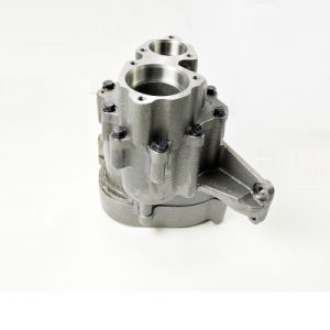 Motor Diesel Cummins original standard de metal de alta pressão K50 3634648 da Bomba de Óleo