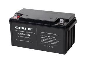 12V250ah Nano Batterij voor ZonneMacht, Telecomunication