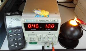 7443 W21/5T20 Wy 7440 W21W LED ámbar intermitente la luz de coche