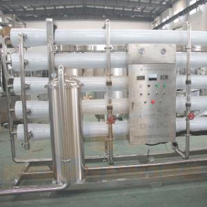 Água potável de Osmose Inversa RO Rio da máquina/Águas subterrâneas de água de purificação de água da torneira e purificar o sistema de limpeza da máquina de Tratamento de Água Potável