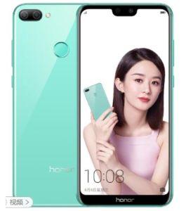 Huawei Honor 9I 5,84 Android8.0 3000mAh Smart Phone Telefonia Celulares