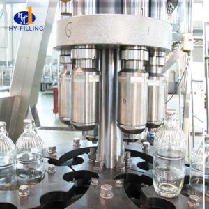 Hy-Füllende Glasbier-Flaschenabfüllmaschine
