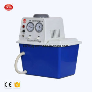 Fabrik-Preis-verteilendes Wasser-Vakuumpumpe mit antiseptischem Shell