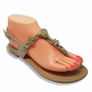 Top ventes Hot populaire Lady sandales pour femmes