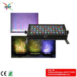 Indicatore luminoso della barra di 3 Watt*48 PCS LED/illuminazione della fase LED