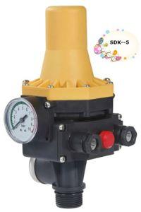Het Controlemechanisme van de Druk van de pomp (sdk-5)