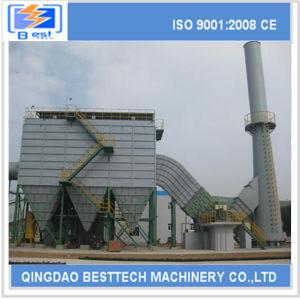 Qingdao Hot Sale collecteur de poussière de l'atelier de grande capacité